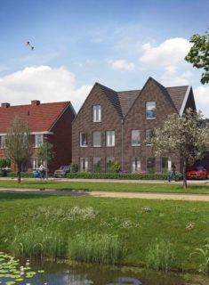 Utrecht Rijnvliet Ai