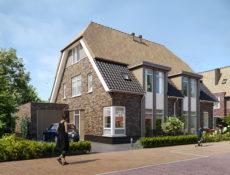 Start verkoop Nijkerkerveen Buntwal
